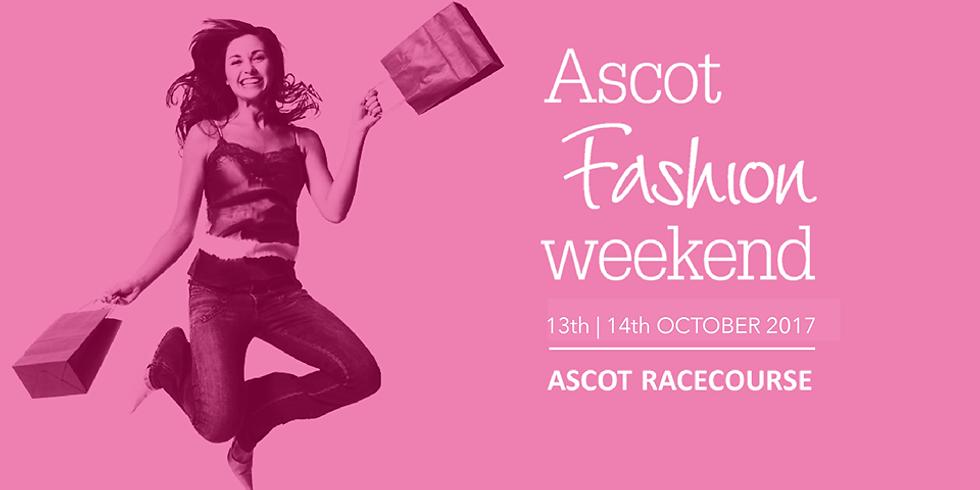 Ascot Fashion Weekend - Winter