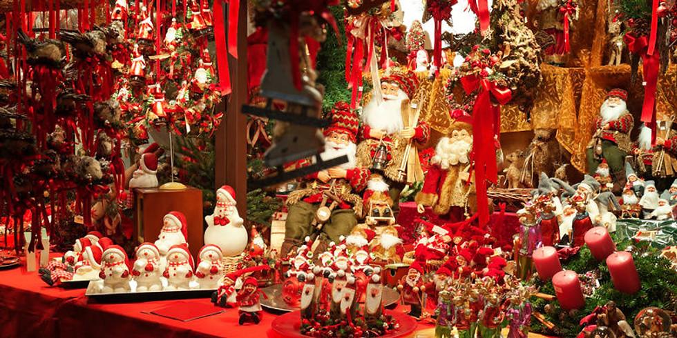 Ascot Christmas Fair
