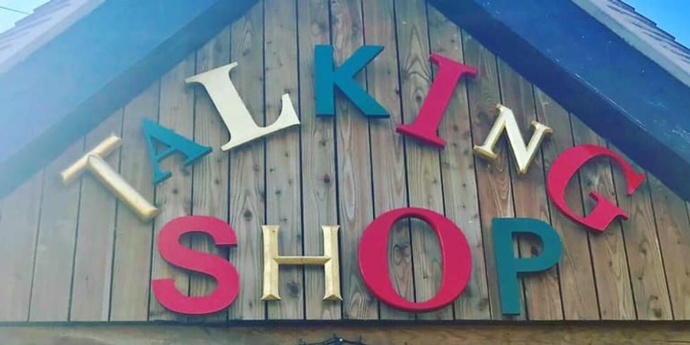 The Talking Shop Market