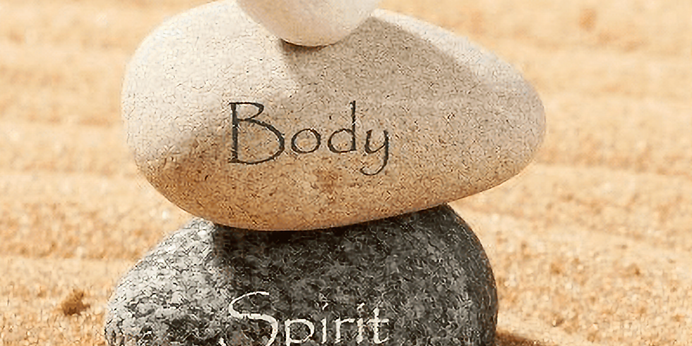 Mind, Body & Spirit Fair