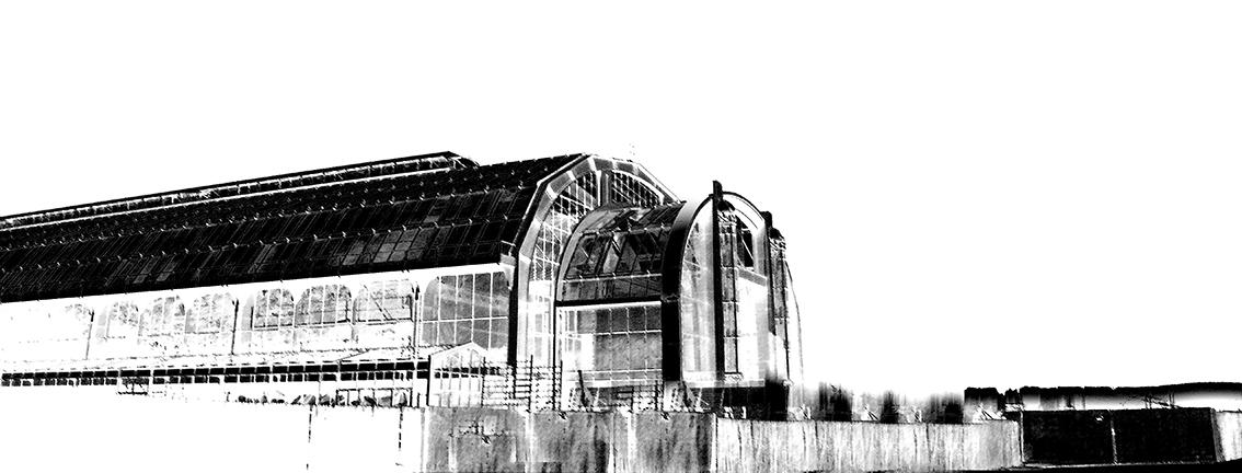 Invernadero Jardin des Plantes II 174cm x 65cm 2008.jpg