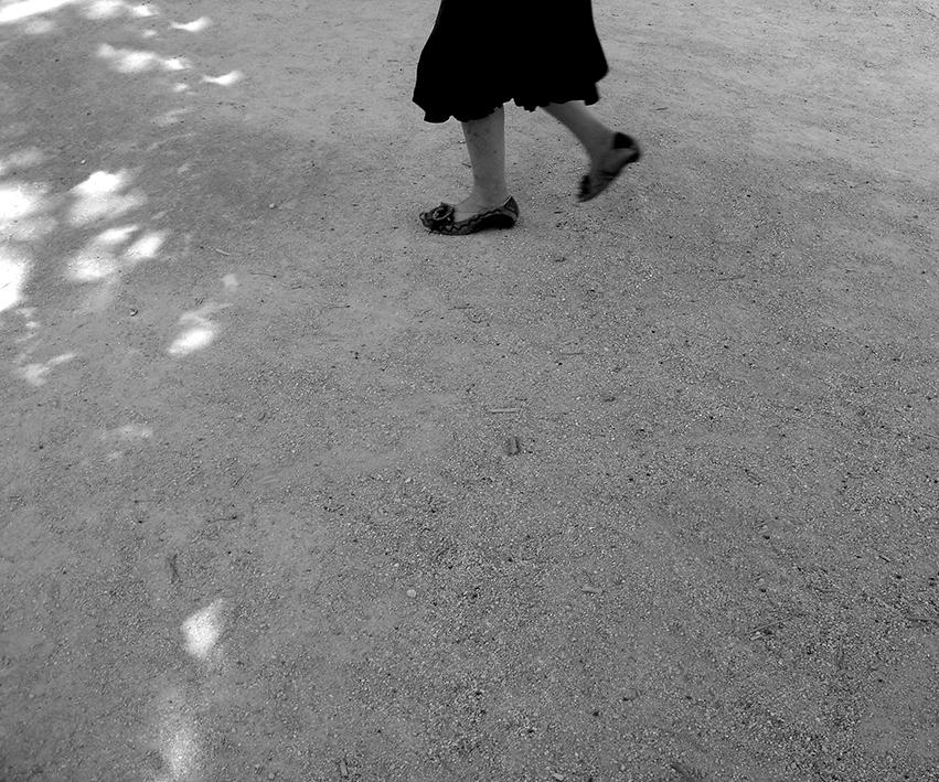 Caminante 70cm x 90cm  Foto digitalizada Zulema Maza 2008.jpg