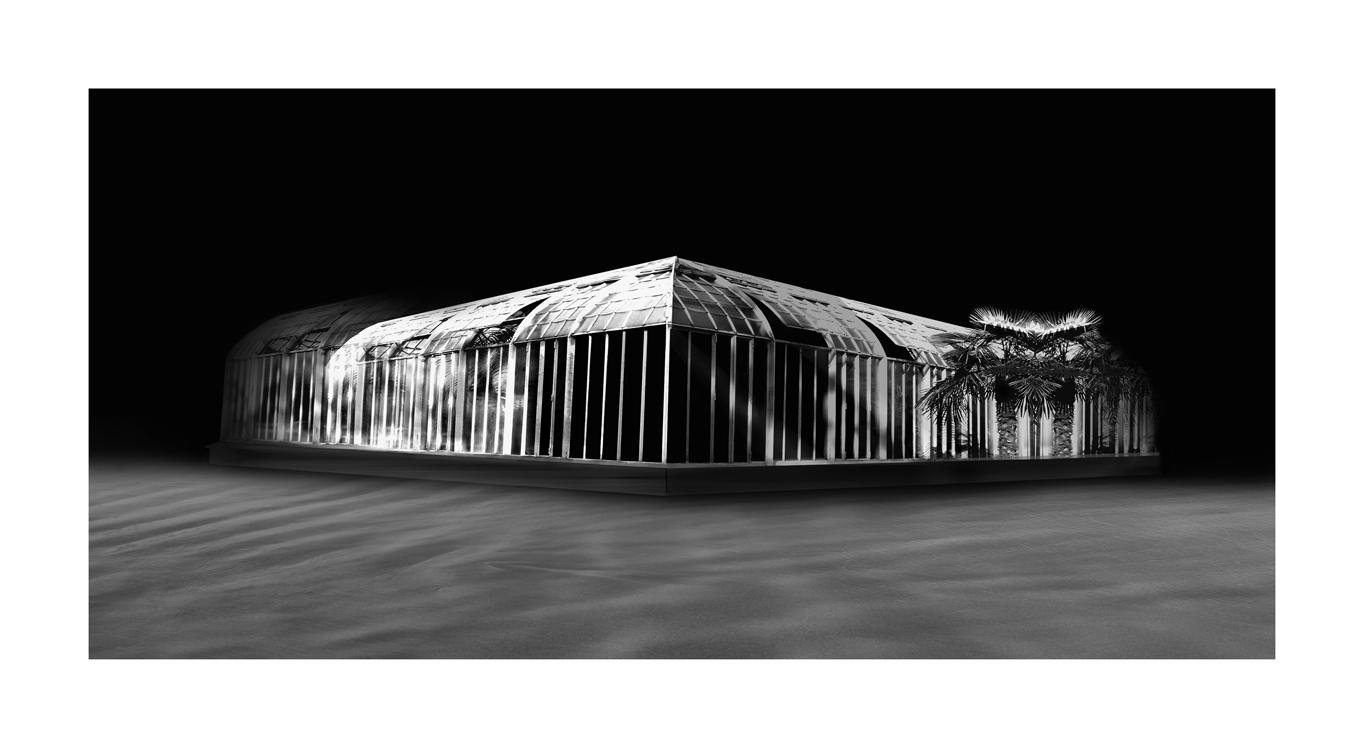 Invernadero I Foto digitalizada 76cm por 138cm Zulema Maza 2008.jpg
