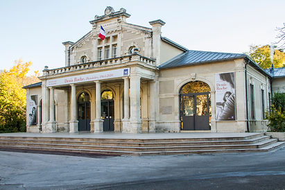 Panorama photographie - photographie immobilière - photographe immobilier - Montpellier - Mathilde Bozier