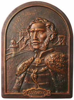 Széchenyi arckép
