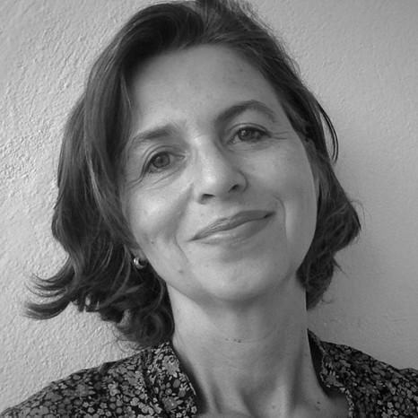 Ruth Klotzel