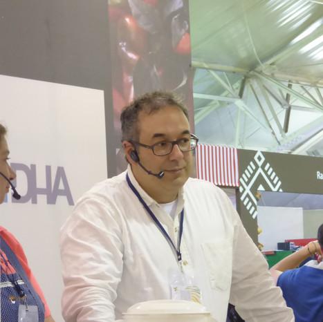 Carlos Enrique Sanchez Ramos