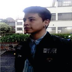 Danny Muñoz