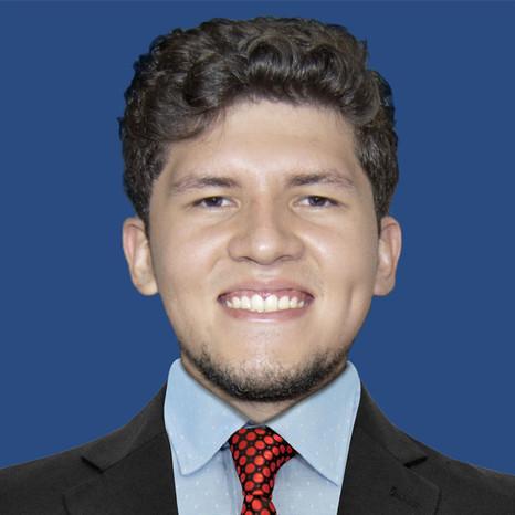 Marco Antonio Montaño Ramirez