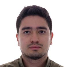 Andrés Mauricio García Patiño