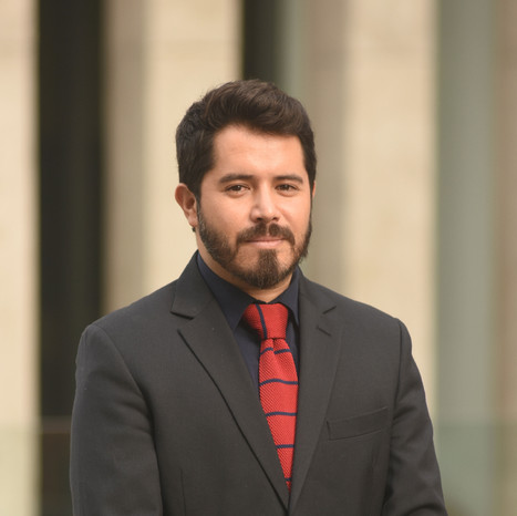Rodolfo Coronado