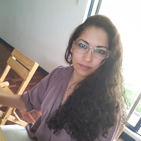 Ángela Guerra Sarmiento