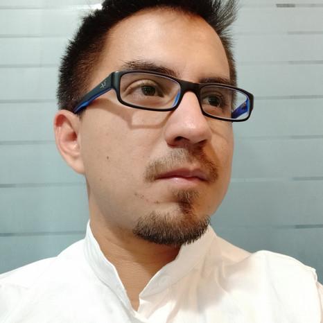 Andres Alfredo Tinajero Moreano