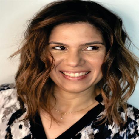 Patricia Isabel Samudio Salinas