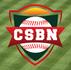 We're Members of the College Baseball Summer Network (CSBN)