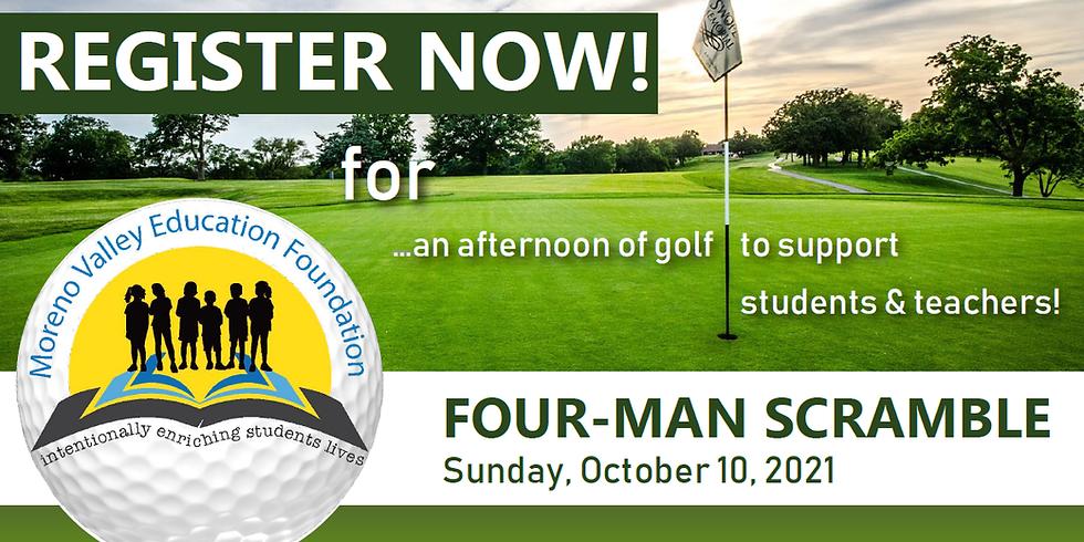 MVEF Golf Tournament