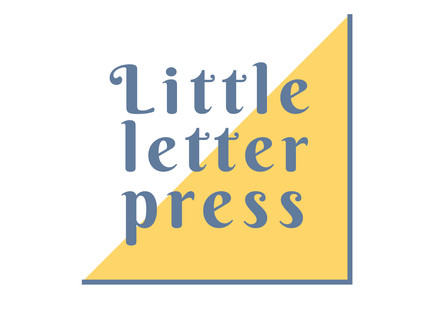 Announcing The Little Letterpress Series