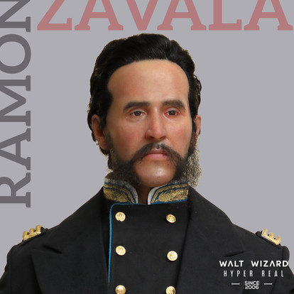 Ramon Zavala