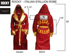 ROCKY  - ITALIAN STALLION ROBE.jpg