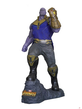 thanos lifesize