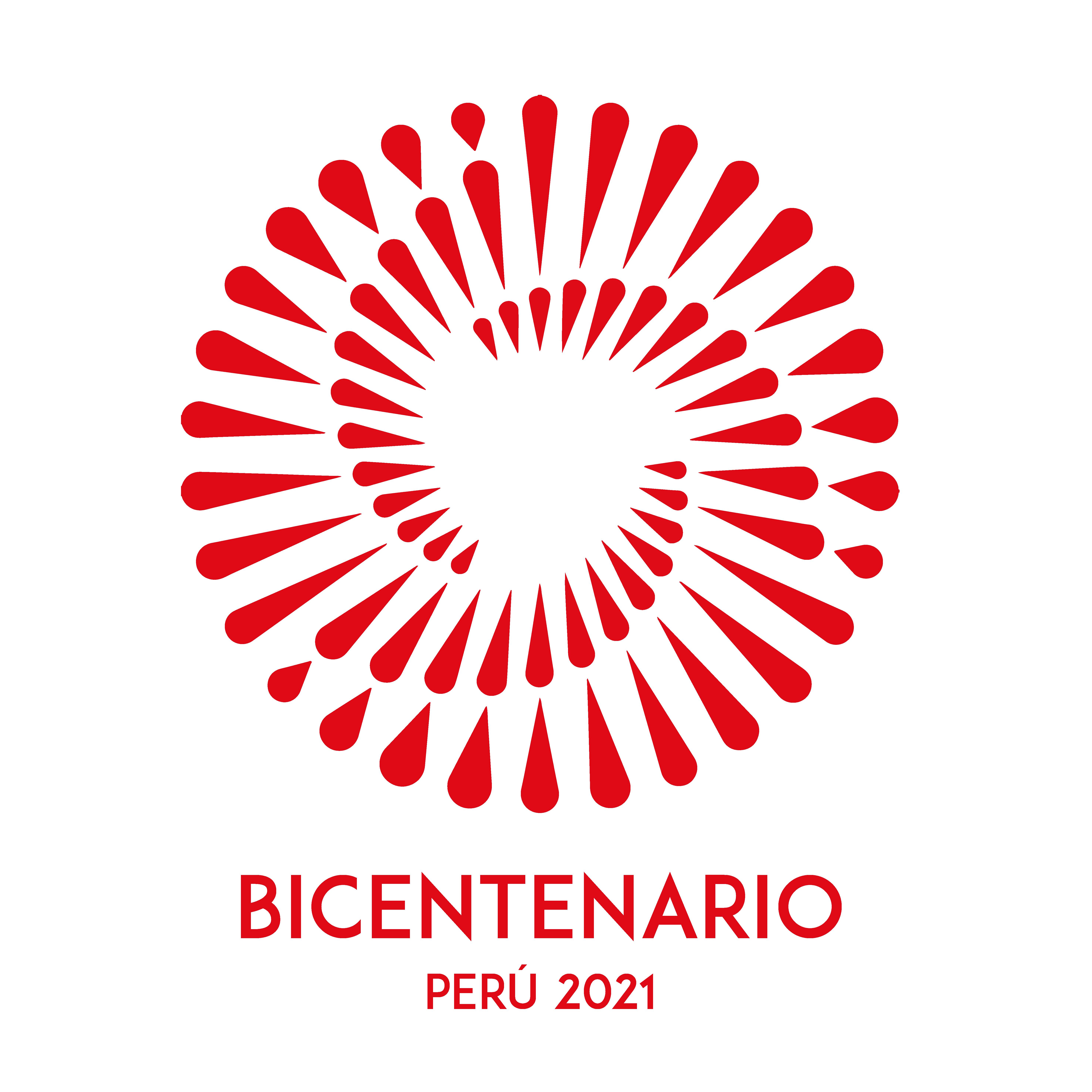SOMOS PARTE DEL BICENTENARIO