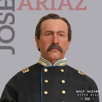 José Ariaz