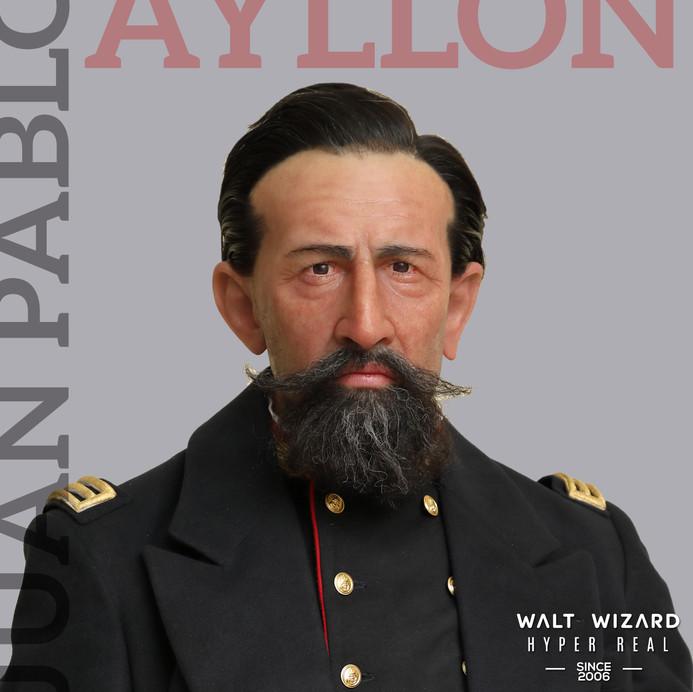 Juan Pablo Ayllon