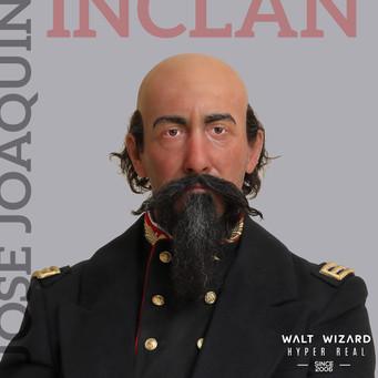 José Joaquin Inclan