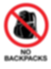 No backpacks.jpg