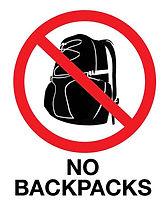 No backpacks.jpg
