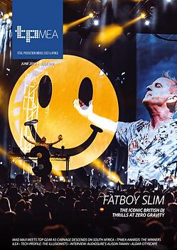 TPMEA - Fatboy Slim