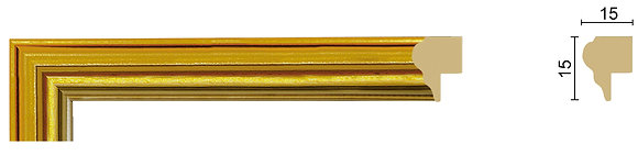 Багет П-546-02