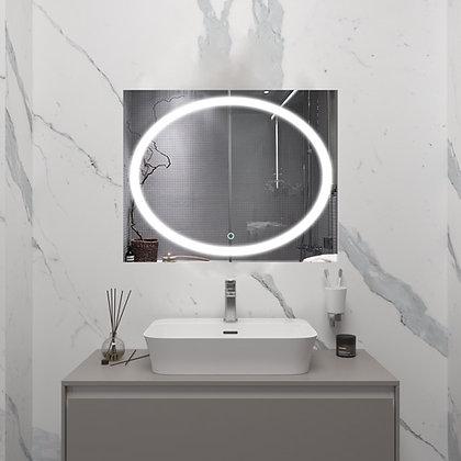 Зеркало с подсветкой 01-00280