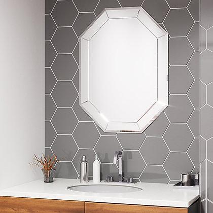 Зеркало с гравировкой 01-00302