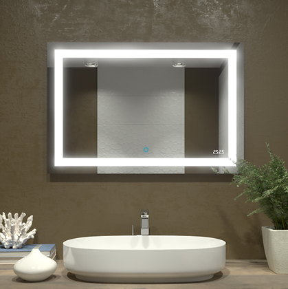 Зеркало с подсветкой 01-00251