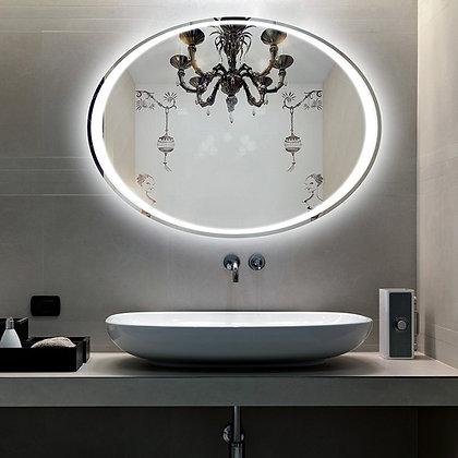 Зеркало с подсветкой 01-00267