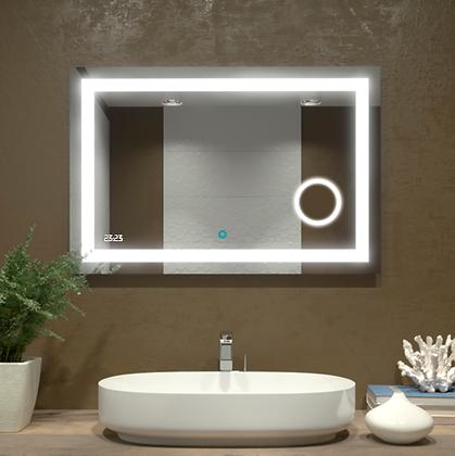 Зеркало с подсветкой 01-00305