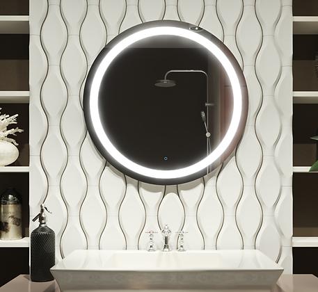 Зеркало с подсветкой 01-00234