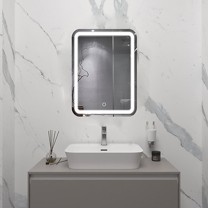 Зеркало с подсветкой 01-00273