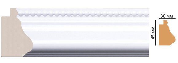 Багет П-337-01