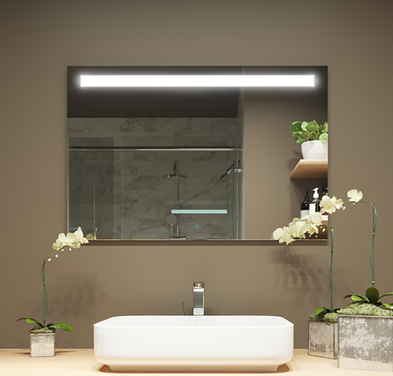 Зеркало с подсветкой 01-00232