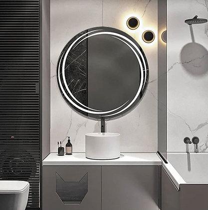 Зеркало с подсветкой 01-00282