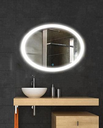 Зеркало с подсветкой. Выключатель — сенсор 01-00263