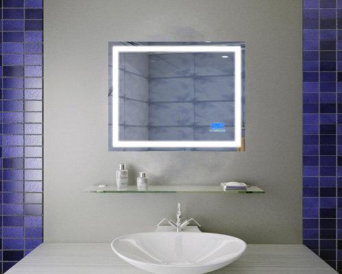 Зеркало с подсветкой 01-00288