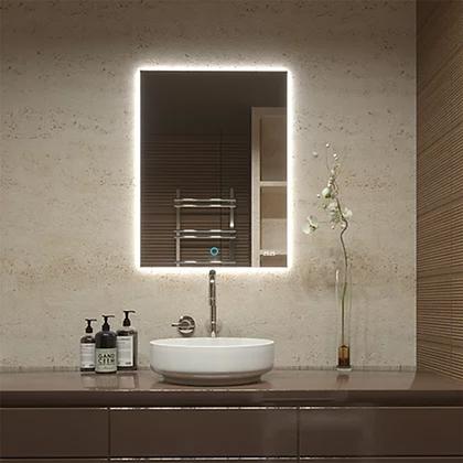 Зеркало с подсветкой 01-00255