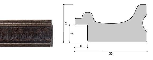 Багет П-499-02