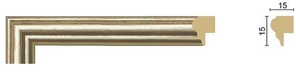 Багет П-546-01