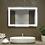 Thumbnail: Зеркало с подсветкой 01-00231