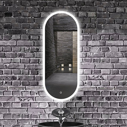 Зеркало с подсветкой 01-00241