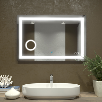 Зеркало с подсветкой 01-00256